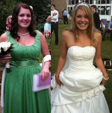 Wedding Weight Loss How to loose weight for a wedding