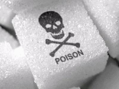 fructose kills..?