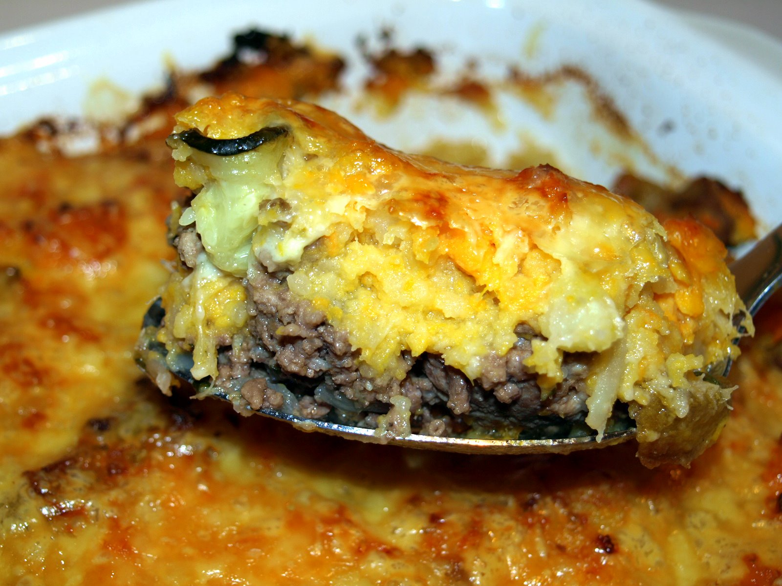 Cottage Pie Recipes — Dishmaps