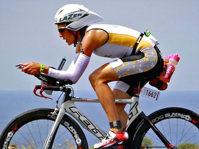Bike Nutrition for Triathlon