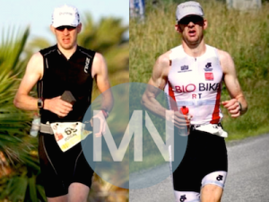 nutrition for triathlon and ironman