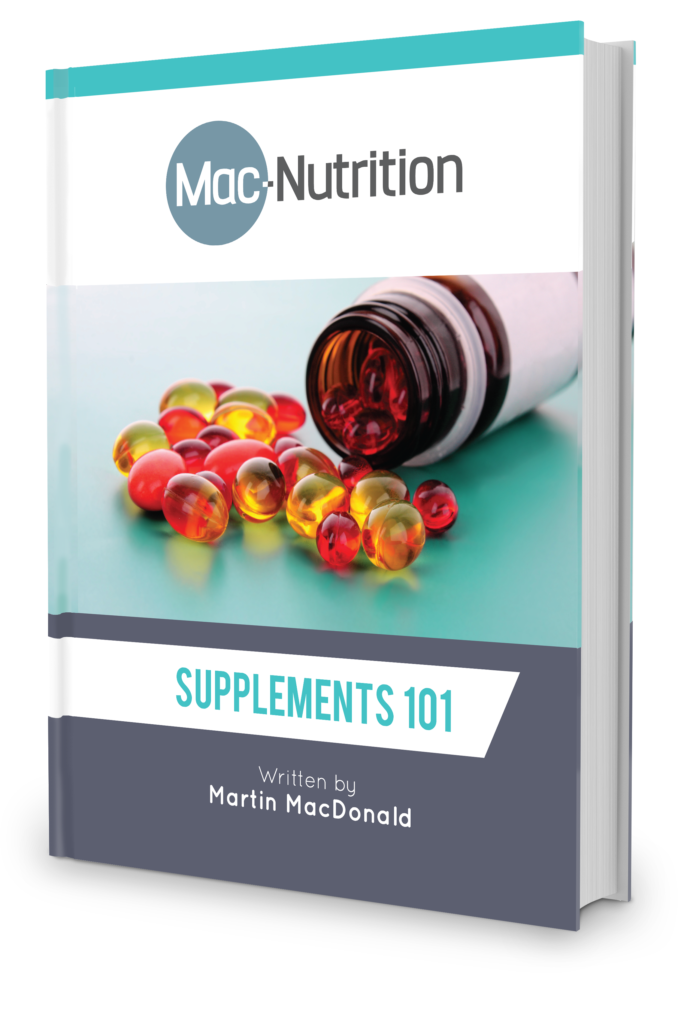 About   Mac-Nutrition