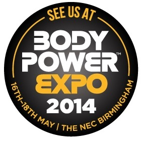 Body-Power-Logo
